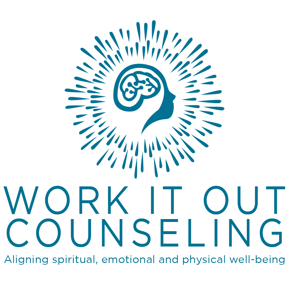 Work It Out Counseling